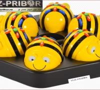 Набор программируемых мини-роботов Bee-Bot (6 шт.)