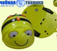 """Мини-робот """"Bee-Bot"""""""
