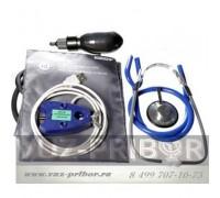 Цифровой USB-датчик для регистрации артериального давления