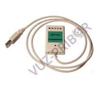 Цифровой USB- датчик относительной влажности
