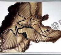 Археоптерикс (барельефная)