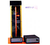 Лабораторная установка  «Определение коэффициента теплопроводности воздуха методом нагретой нити». ФПТ 1-3