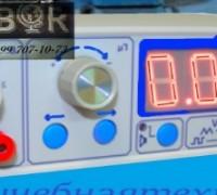 Генератор звуковой частоты.