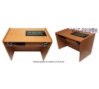 Лингафонный кабинет стационарный без кабинок на 20 мест