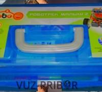 Конструктор Малыш-02, набор по робототехнике