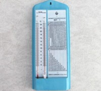 Гигрометр. ВИТ-1