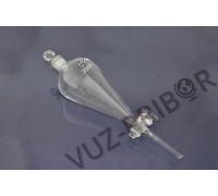 Воронка делительная конусная ВД-3 250 мл