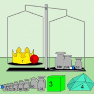 Виртуальная лаборатория по физике 2