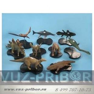 Ископаемые животные