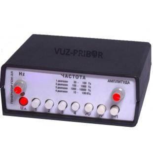 Звуковой генератор (школьный)