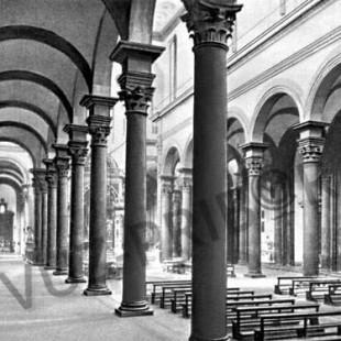 Архитектура (Итальянский Ренессанс)