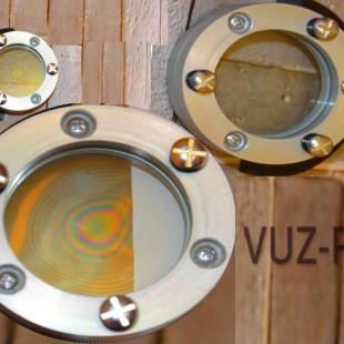 """Лабораторная установка """"Измерение длины световой волны с помощью колец Ньютона"""