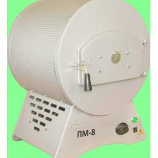 Печь муфельная ПМ-8