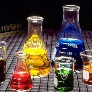 Школьный кабинет химии