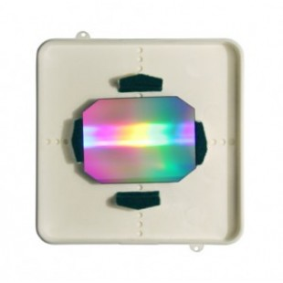 Решетка дифракционная