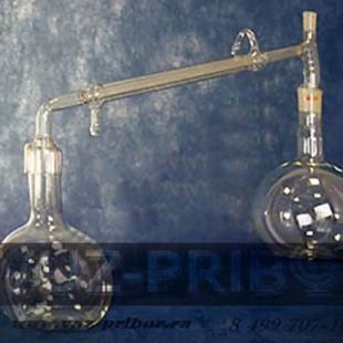 Набор посуды для дистилляции воды