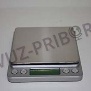Весы электронные до 2000 грамм